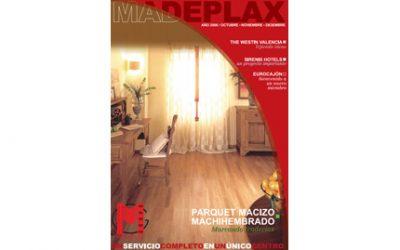 Revista Octubre 2006