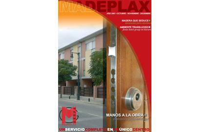 Revista Octubre 2007