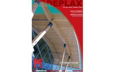 Revista Enero 2008