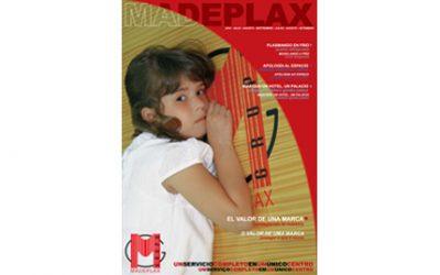 Revista Julio 2010