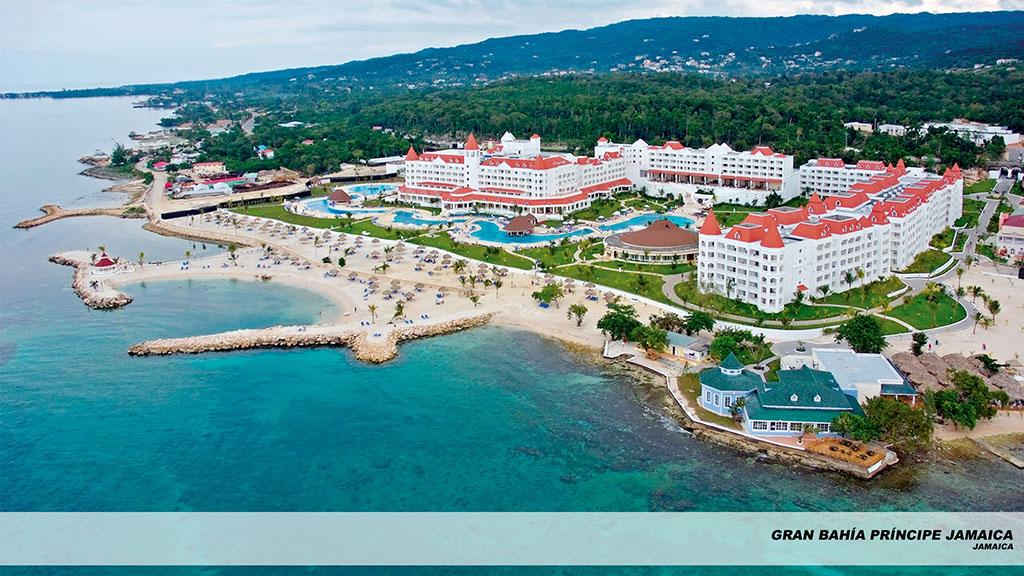 Gran Bahía Príncipe Jamaica