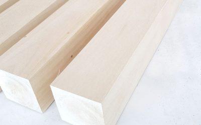 Los secretos de la madera de Paulownia