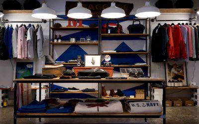 Alternativas diversas en armarios y vestidores