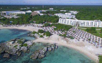 El Grand Sirenis Riviera Maya ha sido seleccionada como Obra del 2008