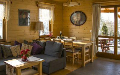 El Grupo Madeplax presenta oferta de casas de madera