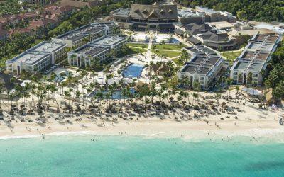 Sungwing Travel Group, líder en el sector de ocio y turismo en norteamérica, confía en el Grupo Madeplax para el desarrollo de sus hoteles en el caribe