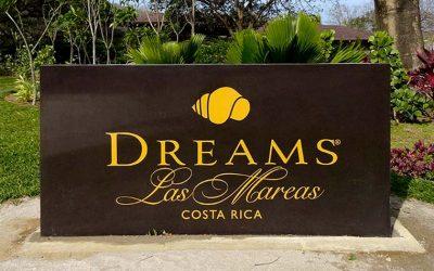El Grupo Madeplax es reconocido por el trabajo realizado en el Hotel Dreams Las Mareas Costa Rica