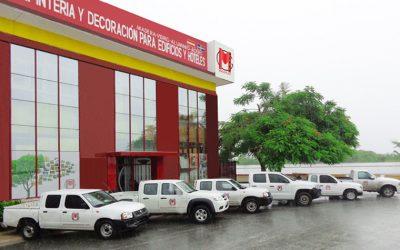 Madeglass continua creciendo, ampliando sus servicios en República Dominicana y todo el caribe