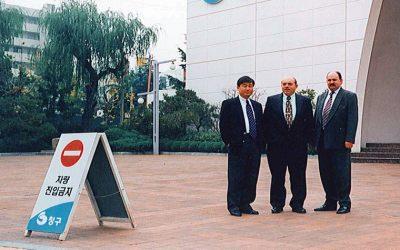 El Grupo Madeplax realiza importantes inversiones en el mercado asiático