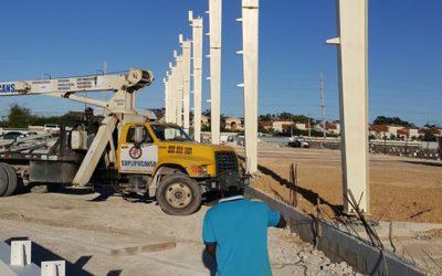 El Grupo Madeplax inicia la construcción del Parque Tecnológico Punta Cana