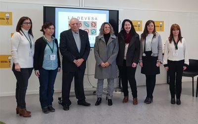 El Grupo Madeplax es mentor en el proyecto STARTinnova para jóvenes que realizan un proyecto de innovación