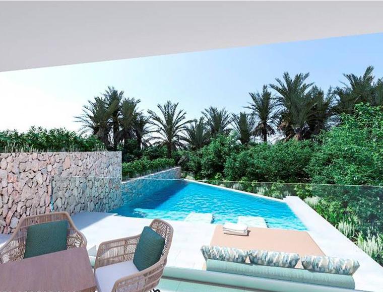 Insotel Hotel Group envía carta felicitando al Grupo Madeplax por la culminación del Insotel Punta Prima Prestige Resort & Spa en Menorca