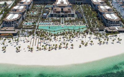 El Grupo Madeplax culmina con éxito las obras en el Hotel Lopesan Costa Bávaro Resort, Spa & Casino