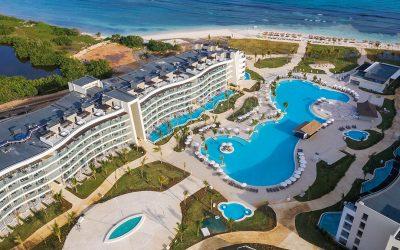 El Grupo Madeplax finaliza los trabajos realizados en el Hotel Ocean Coral Spring en Jamaica