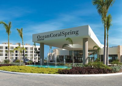 foto Ocean Coral Spring