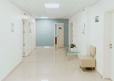 foto Centro Médico Punta Cana